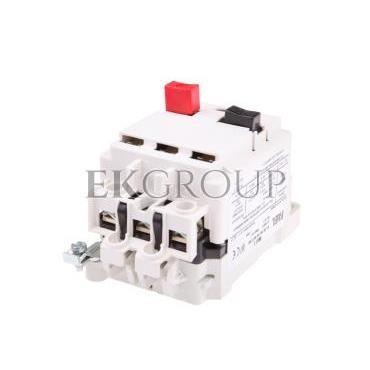 Wyłącznik silnikowy 3P 4kW 6,3-10A M 611 N 10 6112-420001-96639