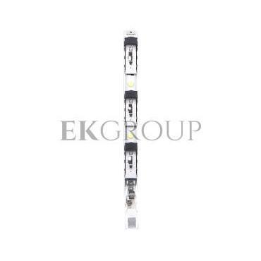 Rozłącznik bezpiecznikowy listwowy ARS 00-1 /zaciski mostkowe 4-70mm2 M8/ 63-811410-011-91907