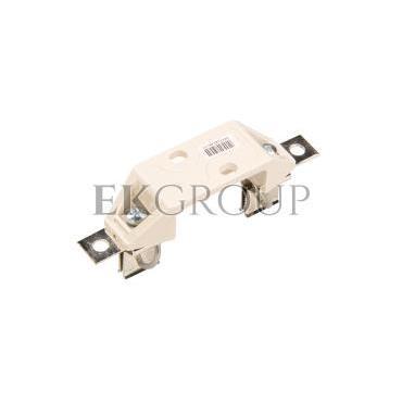 Podstawa bezpiecznikowa PBD 1 /zaciski śrubowe/ 63-820991-011-90751