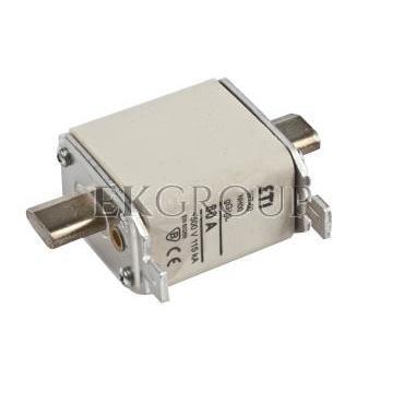Wkładka bezpiecznikowa NH00 80A gG 500V WT-00 004111137-95743
