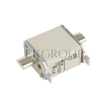 Wkładka bezpiecznikowa NH00 80A gF 500V WT-00 004114338-95764