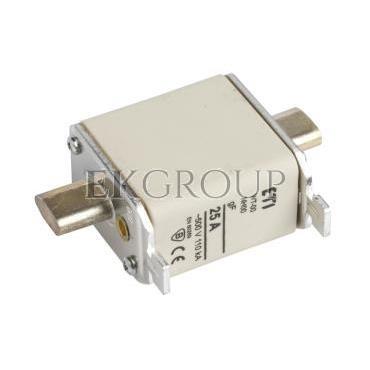 Wkładka bezpiecznikowa NH00 25A gF 500V WT-00 004114333-95770