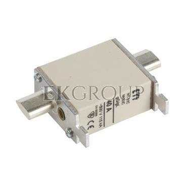 Wkładka bezpiecznikowa NH00C 40A gG 500V WT-00C 004111434-95778
