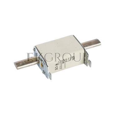 Wkładka bezpiecznikowa NH1C 63A gG 500V WT-1C 004113232-95802