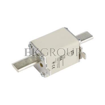Wkładka bezpiecznikowa NH1 80A gG 500V WT-1 004113244-95825