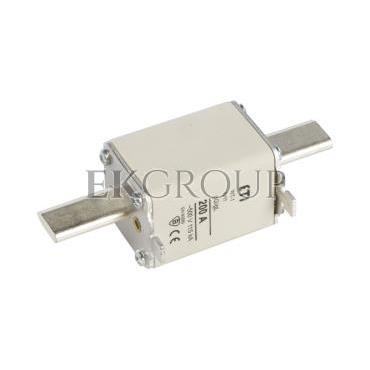 Wkładka bezpiecznikowa NH1 200A gG 500V WT-1 004113248-95833