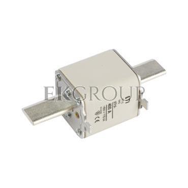 Wkładka bezpiecznikowa NH2 400A gG 500V WT-2 004114332-95869