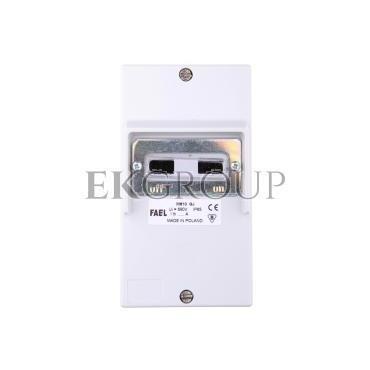 Obudowa wyłącznika silnikowego IP65 natynkowa M-611/610 GJ 66-905006-90659