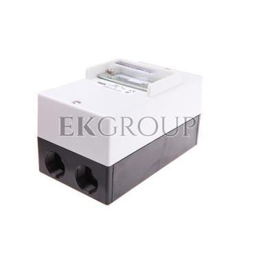 Obudowa wyłącznika silnikowego IP65 natynkowa M-611/610 GJ 66-905006-90660
