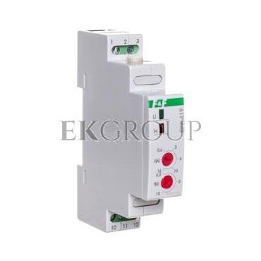 Przekaźnik kontroli prądu 1-fazowy 0,6-16A AC 1P 0,5-10sek EPP-619-101954