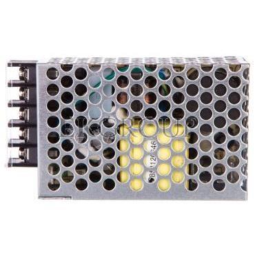 Zasilacz do montażu wewnętrznego 24V 1,1A 26,4W RS-25-24-118507