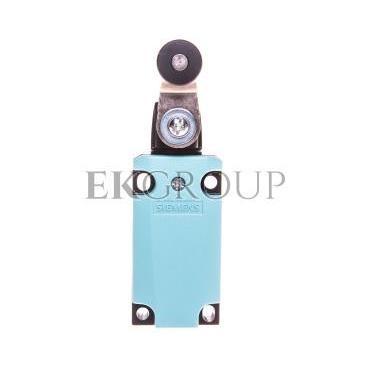 Wyłącznik krańcowy 1R 1Z migowy metal dźwignia obrotowa z rolką 3SE5112-0CH01-117853