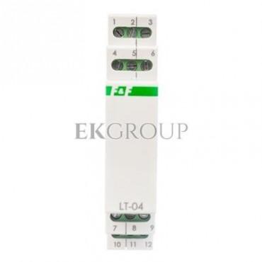 Moduł terminacyjno-polaryzacyjny sieci RS-485 protokołu MODBAS LT-04-115500
