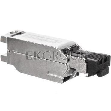 Wtyczka prosta metalowa do przewodu ETHERNET 6GK1901-1BB10-2AA0-115675