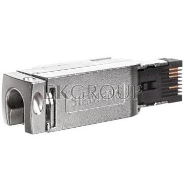Wtyczka prosta metalowa do przewodu ETHERNET 6GK1901-1BB10-2AA0-115676