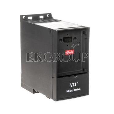 Falownik VLT Micro Drive 3x380/480V 1,2A 0,37kW 132F0017-116172