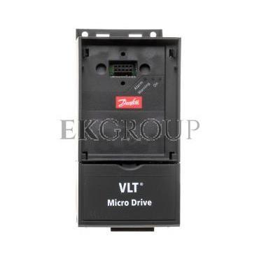 Falownik VLT Micro Drive 3x380/480V 1,2A 0,37kW 132F0017-116173