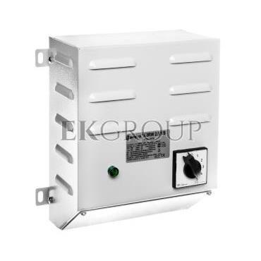 Regulator prędkości obrotowej 3-fazowy A3RW 2,0/1/S/IP21 400V 2A 17886-9979-116434