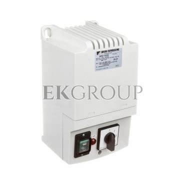 Regulator prędkości obrotowej 1-fazowy ARW 14.0/S 230V 14A IP54 /z wejściem czujnika termicznego silnika/ 17886-9969-116427