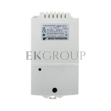 Regulator prędkości obrotowej 1-fazowy ARWE 1.5/1-A 230V 1,5A /sterowanie zdalne 0-10V DC/ IP54 17886-9942-116428