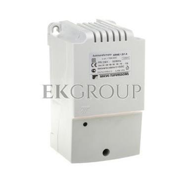 Regulator prędkości obrotowej 1-fazowy ARWE 1.5/1-A 230V 1,5A /sterowanie zdalne 0-10V DC/ IP54 17886-9942-116429