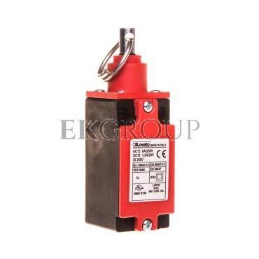 Wyłącznik cięgnowy 1Z 1R 25N dzwigniowy RS11310-117338