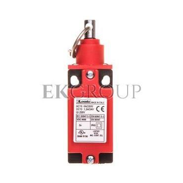 Wyłącznik cięgnowy 1Z 1R 25N dzwigniowy RS11310-117339