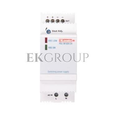 Zasilacz jednofazowy 100-240V AC/24V DC 24W 1A (modułowy) PSL1M02424-118288