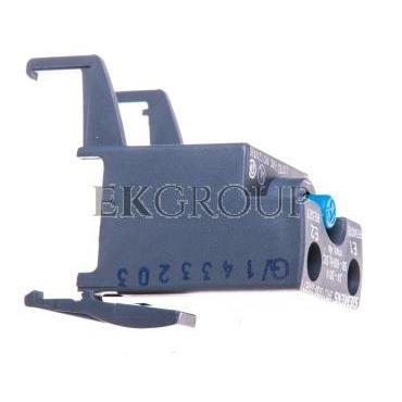 Moduł do zdalnego kasowania do przekaźników przeciążeniowych 24-30V AC/DC S00-S12 3RU1900-2AB71-114613