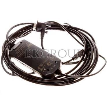 Kabel połączeniowy USB/PPI MM MULTIMASTER SIMATIC S7-200  6ES7901-3DB30-0XA0-114508