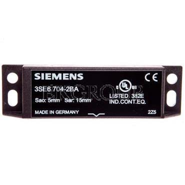 Łącznik magnetyczny bezpieczeństwa 3SE6704-2BA-118135