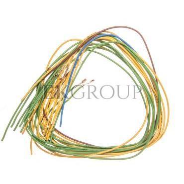 Zestaw przewodów modułu komunikacyjnego AS-Interface 4we/4wy 3SF5900-0BB-115535