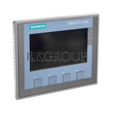 Panel graficzny TFT 4cale 65536-kolorów SIMATIC HMI 6AV2123-2DB03-0AX0-115460