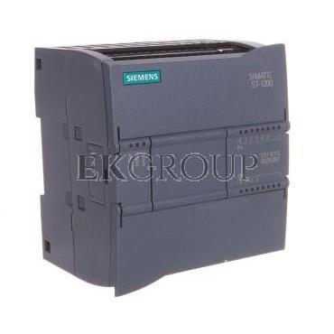 Sterownik SIMATIC S7-1200, CPU 1211C 6ES7211-1HE40-0XB0-116731
