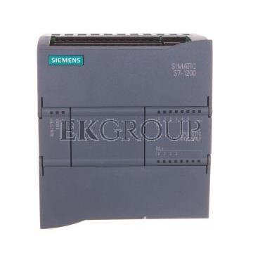 Sterownik SIMATIC S7-1200, CPU 1211C 6ES7211-1HE40-0XB0-116732