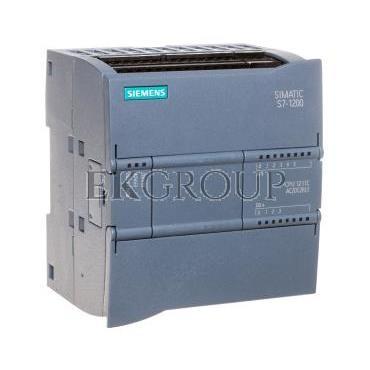 Sterownik SIMATIC S7-1200 CPU 1211C 6ES7211-1BE40-0XB0-116733