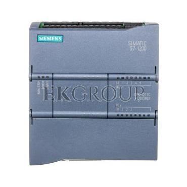 Sterownik SIMATIC S7-1200 CPU 1211C 6ES7211-1BE40-0XB0-116734
