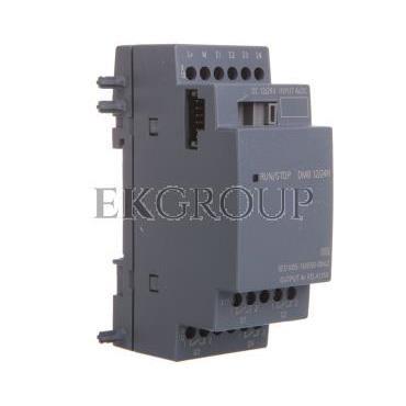 Moduł rozszerzeń 4 we/wy przekaźnikowe 12/24V DC 6ED1055-1MB00-0BA2-116729