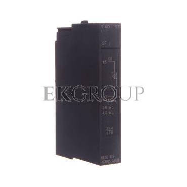 Moduł wyjść analogowych 2WY ET 200S  /-20mA, 4-20mA 13bit 6ES7135-4GB01-0AB0-115341
