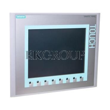 Panel operatorski dotykowy SIMATIC KTP1000 BASIC COLOR PN TFT 10,4, 8 klaw. ETHERNET 6AV6647-0AF11-3AX0-115464