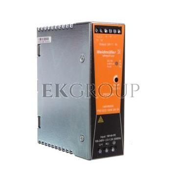 Zasilacz stabilizowany PRO ECO 120W 24V 5A 1469480000-118425