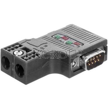 Moduł podłączeniowy ProfiBus SIMATIC 6ES7972-0BA52-0XA0-115662