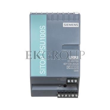 Zasilacz uniwersalny stabilizowany 120/230V AC 24V DC 10A 6EP1334-2BA20-118522