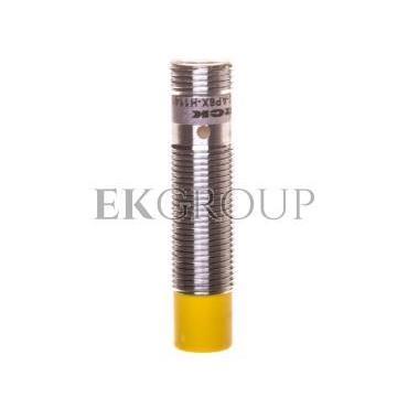 Czujnik indukcyjny M12 Sn=8mm 10-30V DC PNP 1Z M12 (3-piny) NI8-M12-AP6X-H1141 4611310-114204