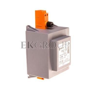 Transformator 1-fazowy PSZ 100VA 230/24V /na szynę/ 16024-9950-117177