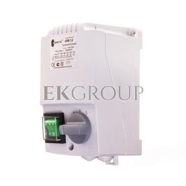 Regulator prędkości obrotowej 1-fazowy ARW 3,0/1 230V 3A IP54 17886-9965-116450