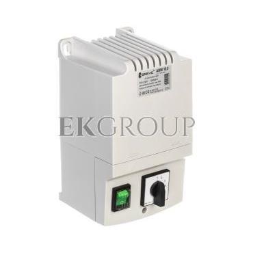 Regulator prędkości obrotowej 1-fazowy ARW 10,0 230V 10A IP54 17886-9995-116425