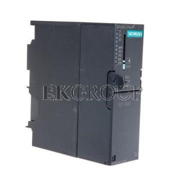 Sterownik PLC 384KB MPI/DP 12Mb/s ETHERNET PROFINET 20,4-28,8V DC SIMATIC S7-300 6ES7315-2EH14-0AB0-116704