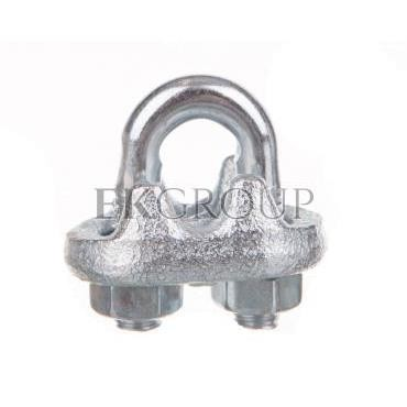Klamra zacisku linki do wyłączników krańcowych fi 5mm P33032-115779