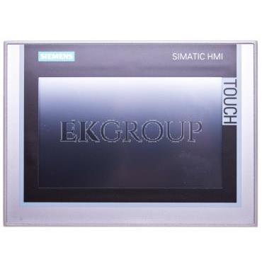 Panel operatorski HMI 7 cali TFT PROFINET PROFIBUS 6AV2124-0GC01-0AX0-115448